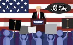 Politicians' alienation of media unwarranted, unhealthy for democracy