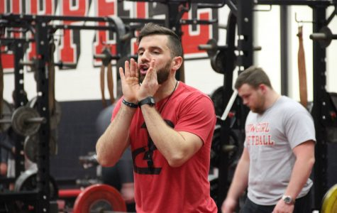 Intensity breeds success: Performance Course coach uses energy to impact lives (with video)