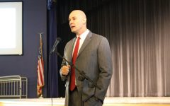 Town Hall meeting addresses unanswered questions regarding freshman center, new middle school