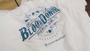 HOSA organizes blood drive with Red Jackets