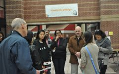 Next generation of IB graduates learns more about program through introductory meeting
