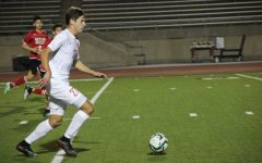 Stifling defense leads to district blowout