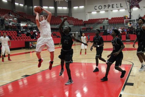 Photo Gallery: Coppell vs. Keller Central