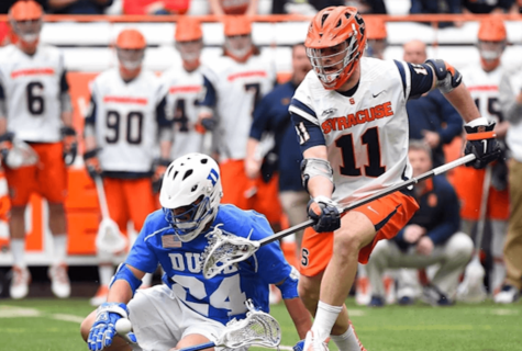 Brandon Mullins returns to Coach Coppell Lacrosse