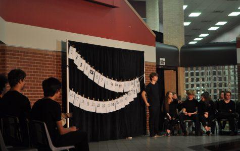 "Yogurt, ""Titanic"" and Improvisation: Broadway Bound presents ""30 Plays in 60 Minutes"""