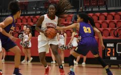Last minute turnovers prove too much for Cowgirls in last quarter