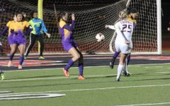 Cowgirls take a win over Richardson Eagles