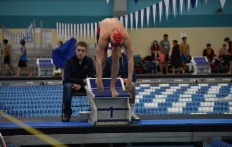 Three new school records highlight successful regional meet