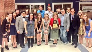 Coppell Theater advances to UIL competition
