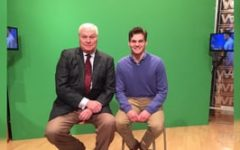 Dale Hansen names Eric Loop Scholar Athlete