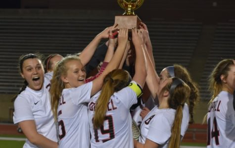Coppell tops Skyline 13-0 to clinch playoff spot