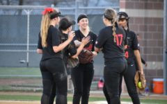 Cowgirls take a 16-1 victory over Lady Rams