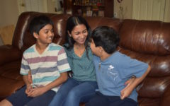 A sound passion: Daliparthy's personal story sparks fervor for speech pathology