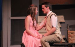 "Life's a ""Picnic"": Theatre department debuts UIL One Act play"