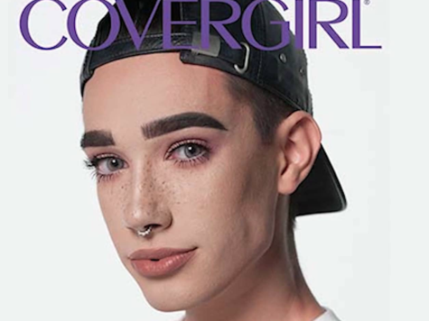 17 Year Old Boy appointed New Face of Cover Girl