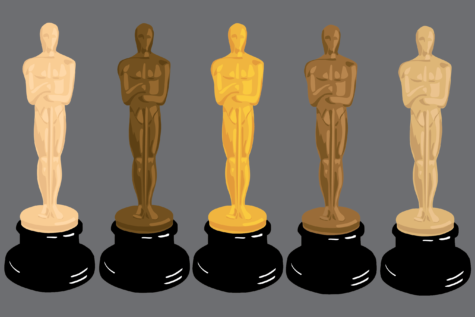 Are the Oscars still #SoWhite? A look at the progress diversity made this year