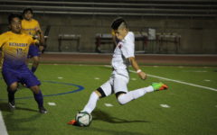 Despite poor play, Cowboys soccer pick up senior night win
