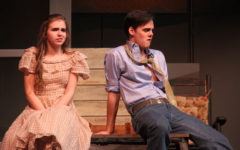 """CHS Theater Department performs UIL play """"Picnic"""""""