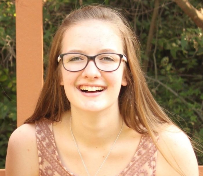Abbie Hall is a junior at Coppell High School and member of the International Baccalaureate (IB) program.