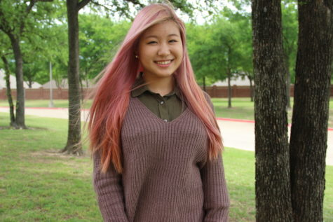 Living pink: how changing my hair color changed my perspective