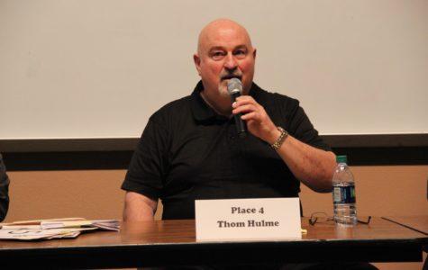 Thom Hulme (Place 4)