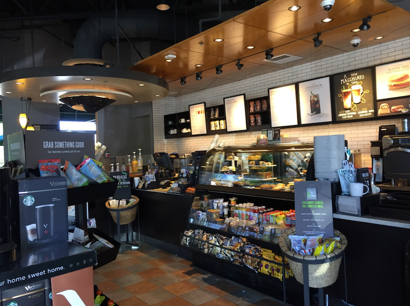 Starbucks+was+voted+as+Coppell%E2%80%99s+best+coffee+by+The+Sidekick+readers.+The+restaurant+offers+a+delicious+variety+of+coffee%2C+teas+and+snacks