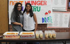 The fight for Peru: Spanish classes raise money for less fortunate through trial program