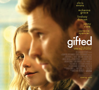 Gifted does not live up to the hype, with lack of character development