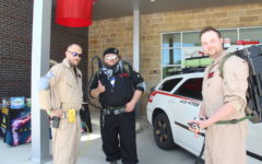 Cozby Con attracts fans of all types to celebrate media