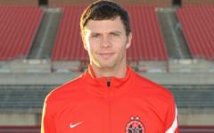 Balcom named new Coppell boys soccer coach