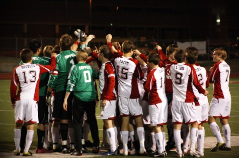 Photo Gallery: Varsity Boys Soccer | Coppell vs. Saginaw