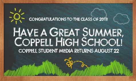 Coppell Student Media returns August 22.