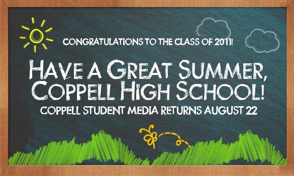 Coppell Student Media returns August 22.