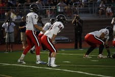 Cowboys topple Jesuit in close game, 35-28
