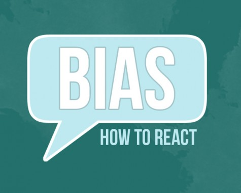 Teaching topics with bias can be beneficial for students