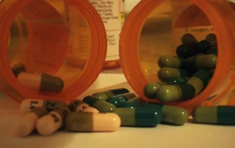 Prescription drug addiction increasing, causing serious problems