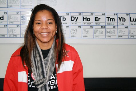 Coach Collins brings new energy to girls basketball