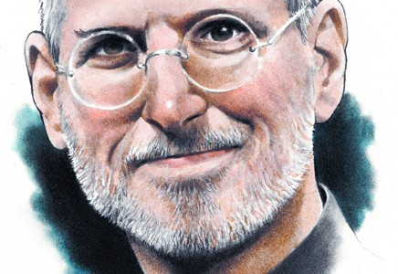 iGeneration mourns loss of Steve Jobs, creative visionary
