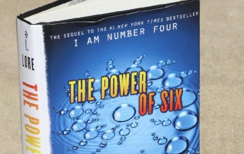 Book Review: <em>The Power of Six</em>