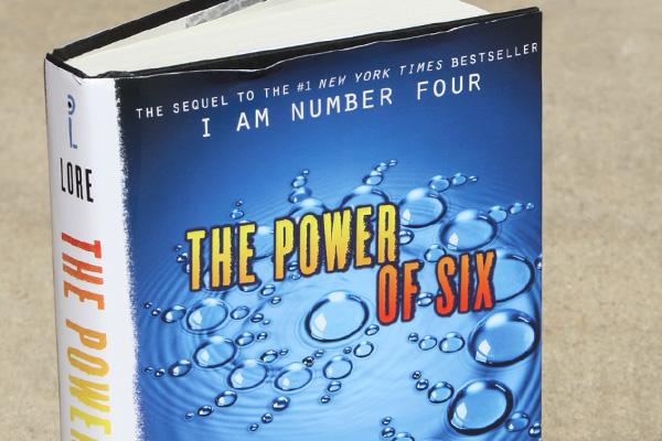 Book Review: The Power of Six