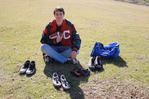 Two sport athletes common theme in Coppell athletics