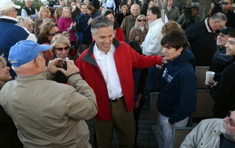 Huntsman drops out of GOP race