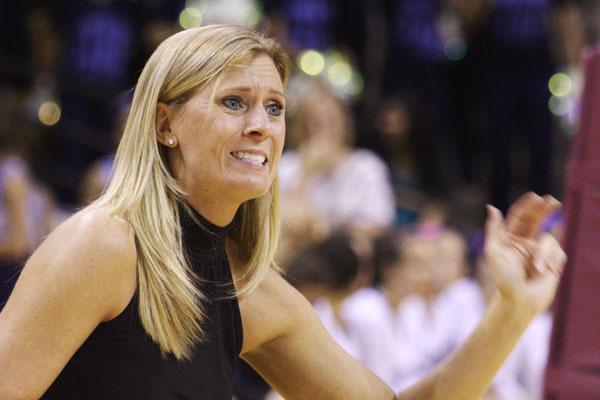 ESPN recognizes varsity volleyball coach