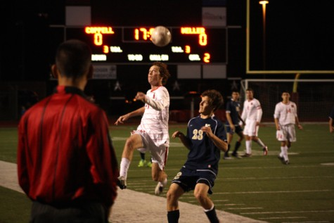 Photo Gallery: Coppell Cowboys vs. Keller Indians