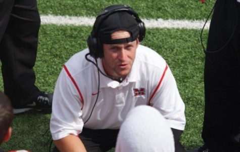 Offense gets boost with hiring of Odle