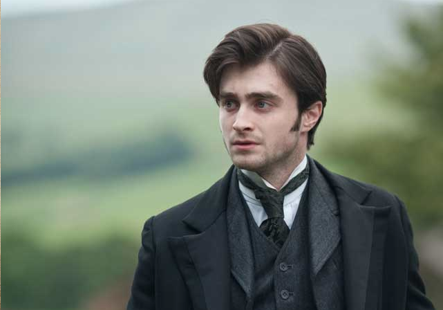 Daniel+Radcliffe+stars+in+the+Woman+In+Black.+Photo+courtesy+of+CBS+Films