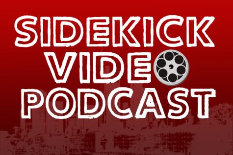 Sidekick Video Podcast #4