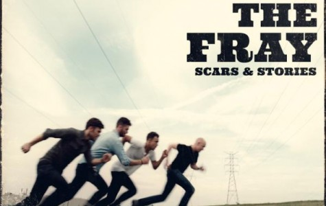 "The Fray starts new chapter with ""Scars and Stories"""