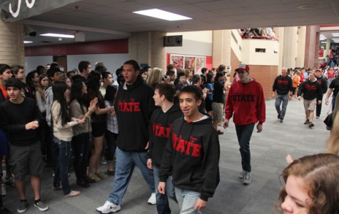 Academic Decathlon to be tested at state