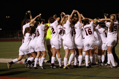 Photo Gallery: Coppell Cowgirls vs. Keller Central Chargers